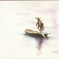 『江戸の船頭。』