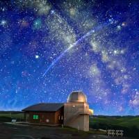 マキバ天文台