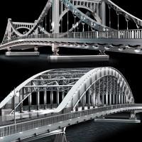 永大橋清洲橋