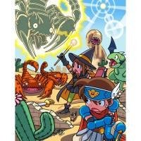 砂漠の戦い