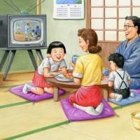 読売新聞「なつかしの昭和キャンペーン」