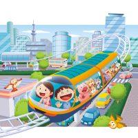 泉陽興業カレンダー