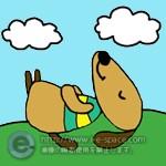 犬のフィフィ