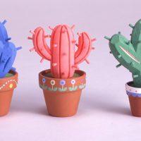 砂漠の植物