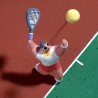 テニスルールポスター03