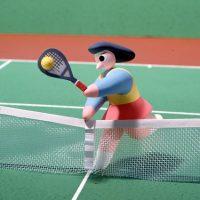 テニスルールポスター05
