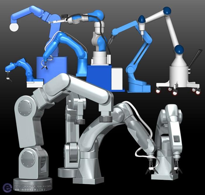 アームロボット