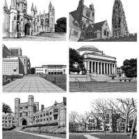 海外有名大学