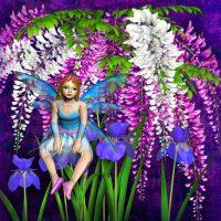 FLOWER FAIRIES-C