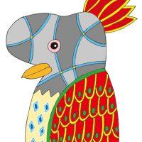 イシオノドリ