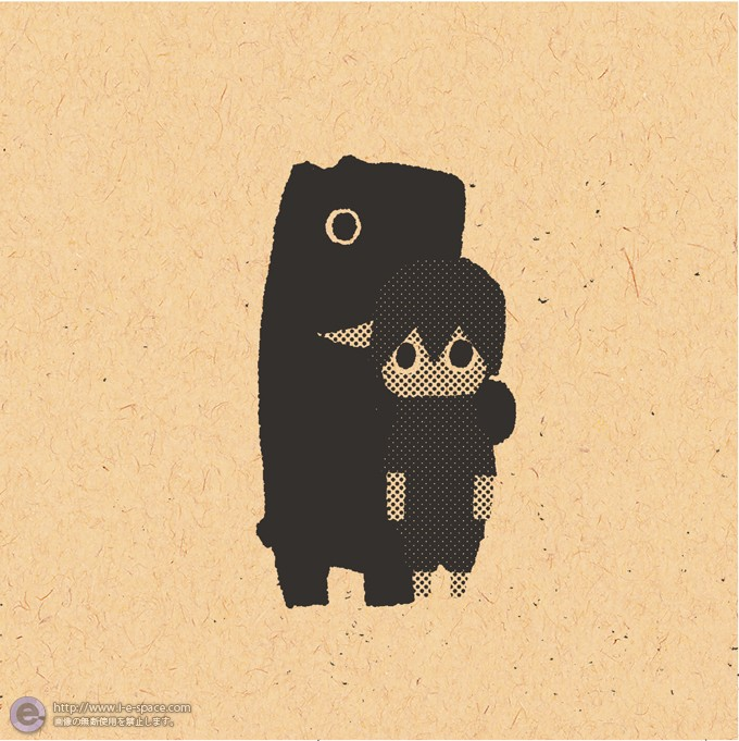 Hug くま