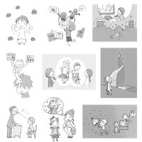 小学館「小学六年生 小六」2