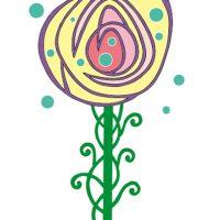 夢の中で咲く花