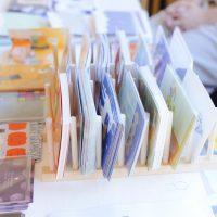ポストカード「OBAKE」